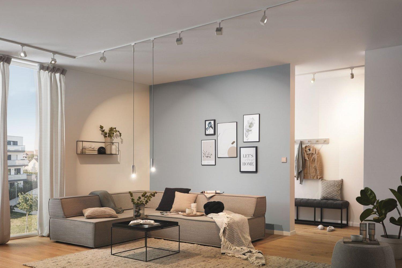paulmann no 95311 urail schienensystem zubeh r. Black Bedroom Furniture Sets. Home Design Ideas