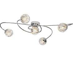brilliant leuchten no g22610 15 wandleuchte led cinta chrom eur 21 43 leuchten lampen. Black Bedroom Furniture Sets. Home Design Ideas