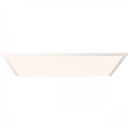 Brilliant Leuchten No G90351 05 Deckenaufbau Paneel Charla Led Weiß 40x40 Cm Lampen Leuchten Günstig Kaufen Le