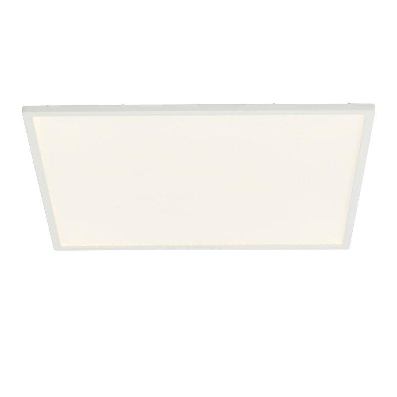 Brilliant LED Deckenleuchte Paneel Lampe  Deckenlampe Rund Weiß G94460//05